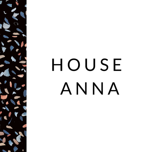 House Anna Interiors Blog and Prints, previously Camilla Pearl.