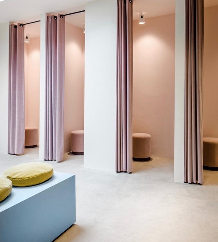 Pelican Studio in Amsterdam