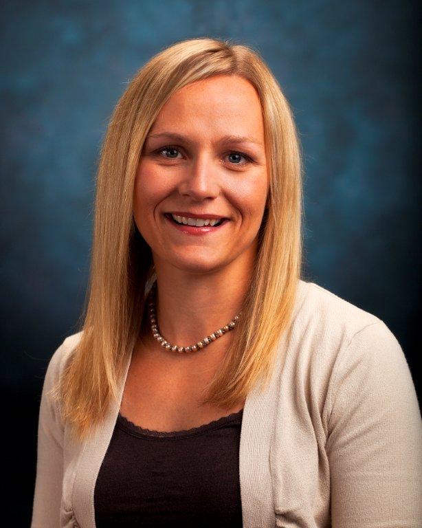 Dr. Jill M. Lane, O.D.
