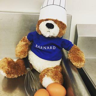 Picture by Dining at Barnard Instagram @diningatbarnard