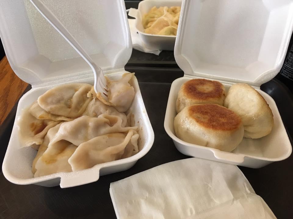 Vanessa's Dumplings