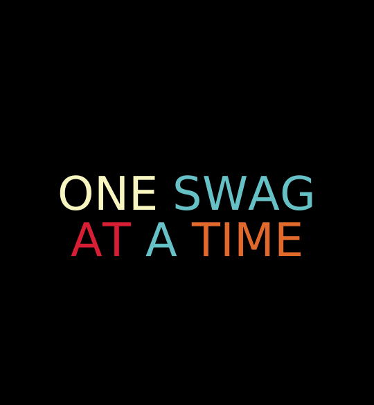 one-sway-at-a-time