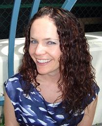 Elizabeth Dreher RD