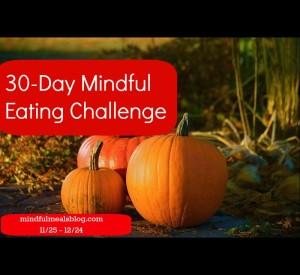 mindfuleatchallenge1