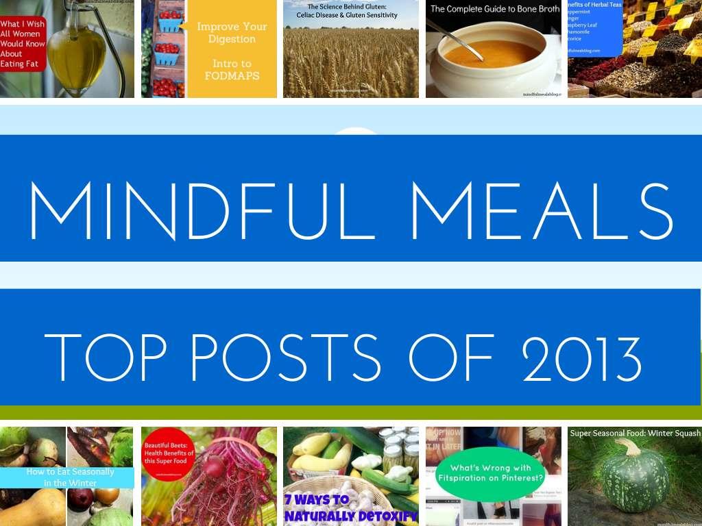 mindful meals 2013