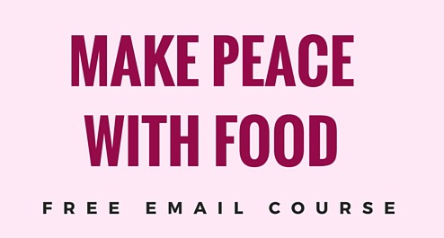 Make Peace with Food (1)