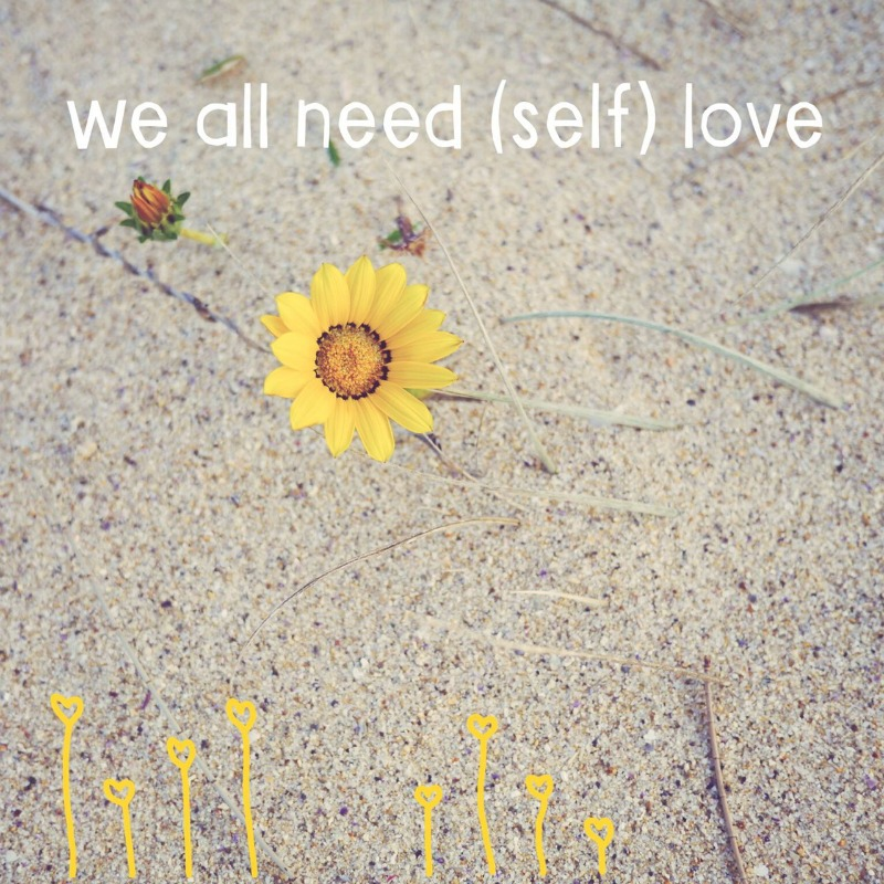 We all need self love