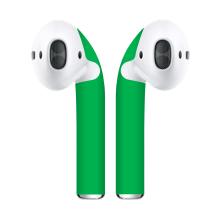 Green AirPod Skins
