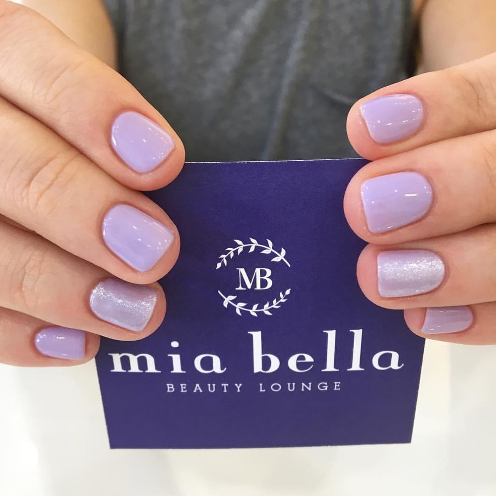 Love You Back Productions will produce a beauty campaign of 3 films for Mia Bella Beauty Lounge.  More to come in next week's blog. Yipiiiee!!! - Julia Elizabeth Evans, April 21, 2017   Image from Mia Bella Beauty Lounge Facebook page.