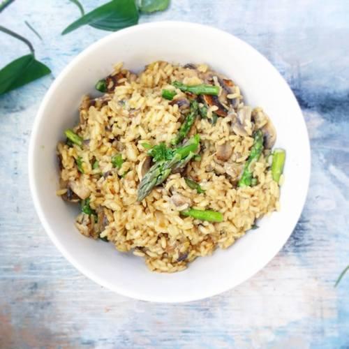 vegan mushroom risotto .jpeg