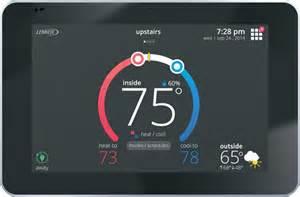 Saskatoon Lennox S30 wifi Thermostat