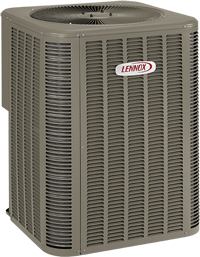13ACX Lennoc AC Air Conditioner