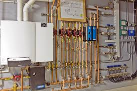 Quality Plumbing Performed by Experts. -