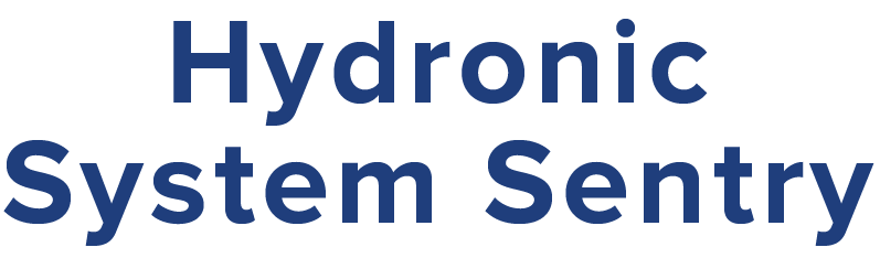 Hydronic System Sentry