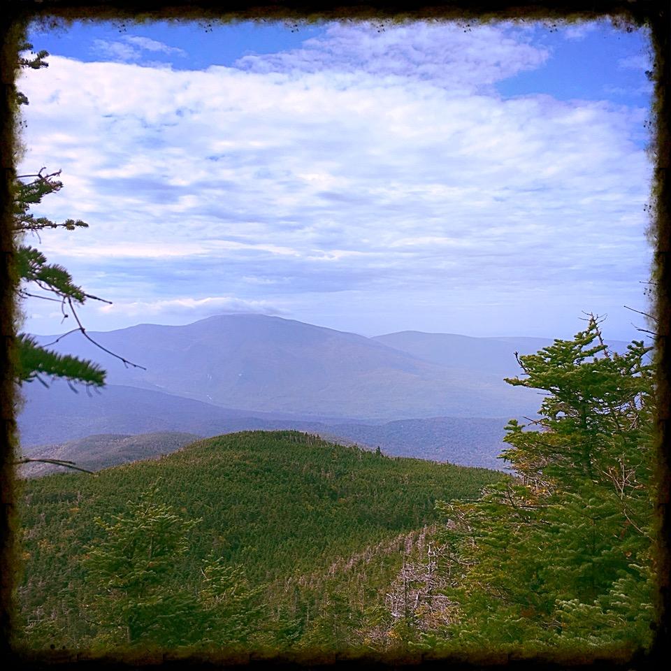 Mt. Moosilauke.