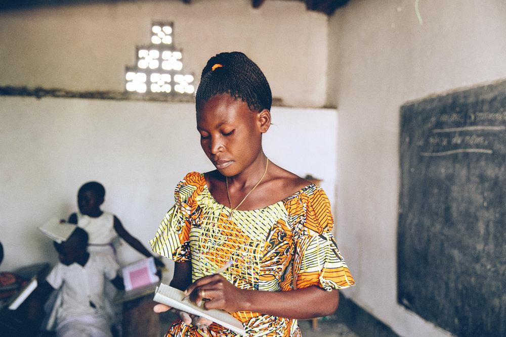 Rwanda Program -