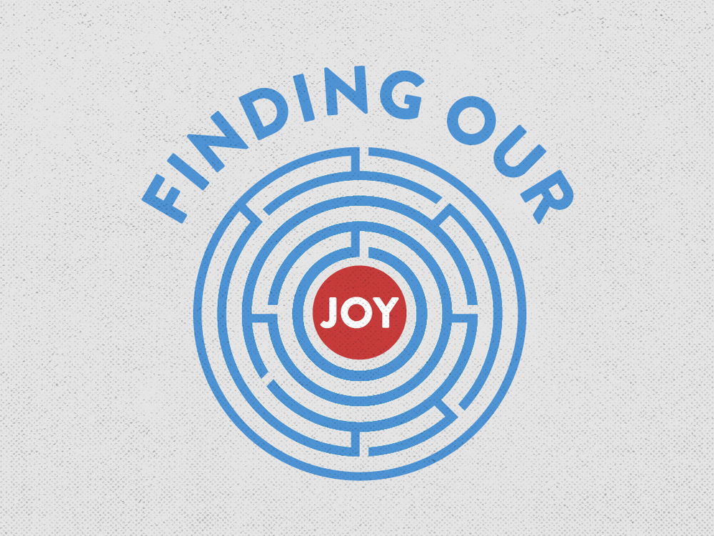 Finding Our Joy Presentation Slides