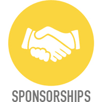 SPONSORSHIP ACTIVATION You've already spent a good amount of money on sponsorship, let us ensure those dollars provide the most return.