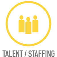 TALENT AND STAFFING We believe your brand image is everything. We believe our brand image is everything. We'll provide the best ambassadors for your programs that will make us both look good.