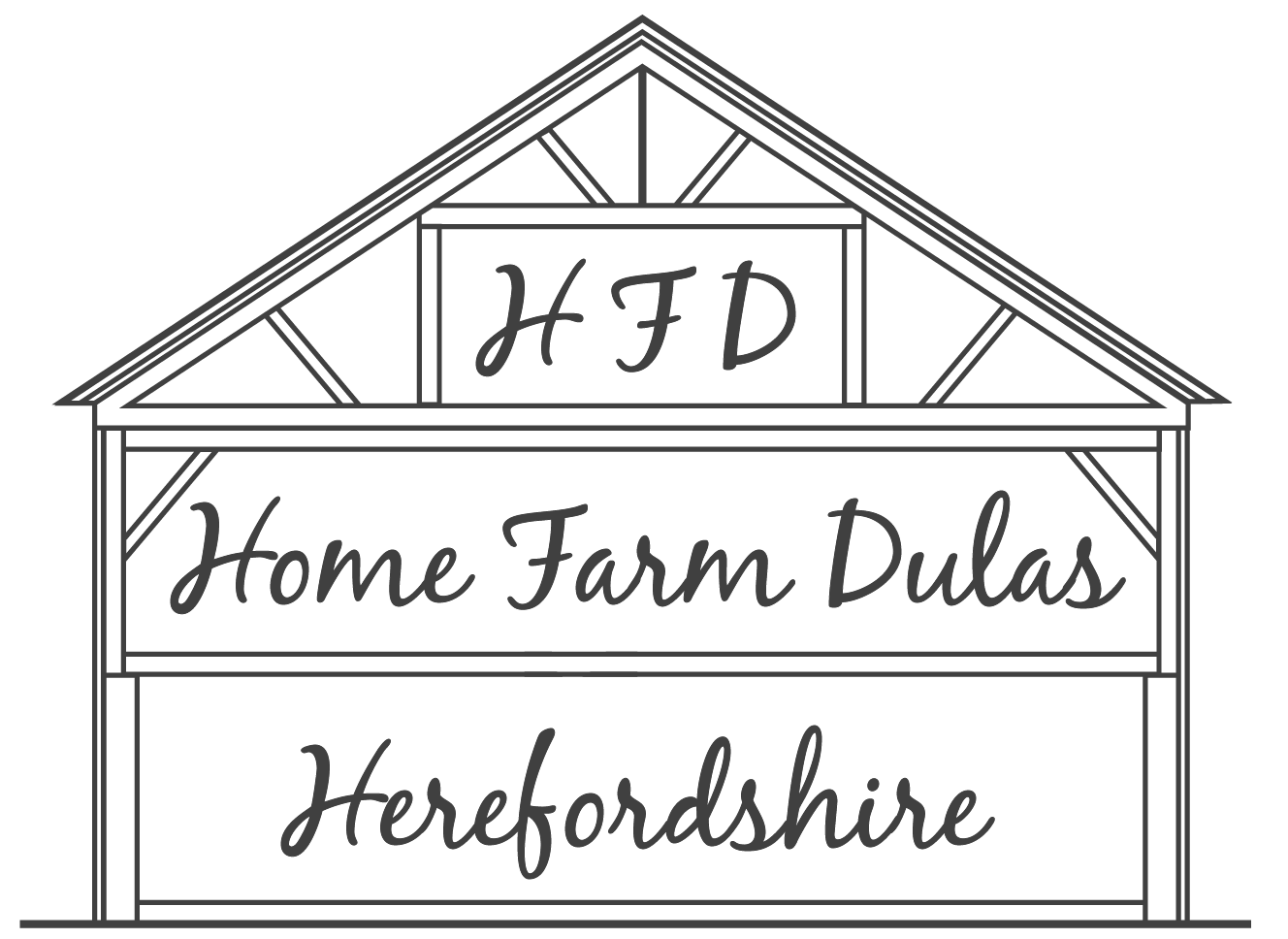 Home Farm Dulas