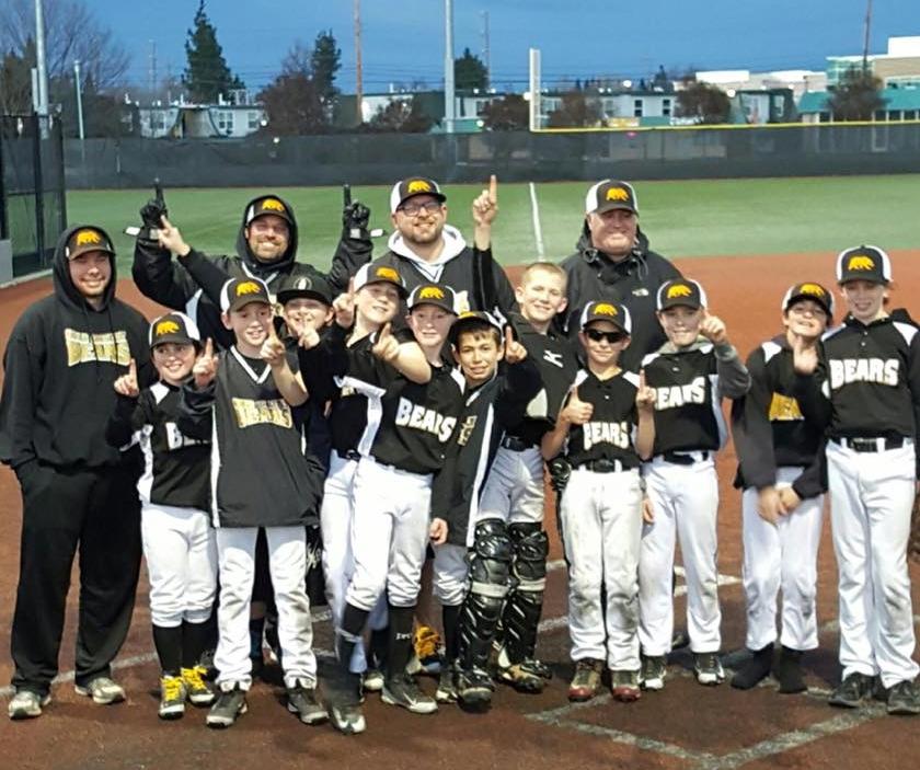 11U Wins Silver Division in Mather — Sierra Nevada Elite