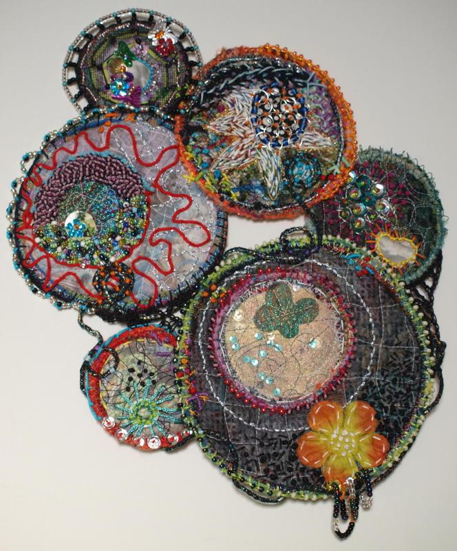 Cluster Series I