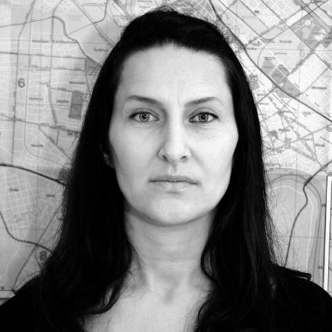 Jananne Al-Ani