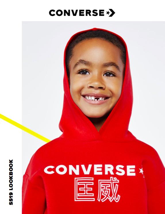 Converse SS 2019