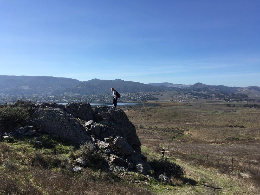 Lone hiker.jpeg