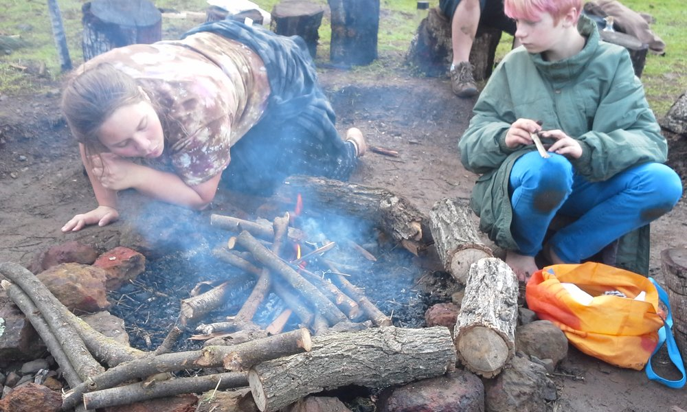 Kira and Owen-Village Day Fire.jpg