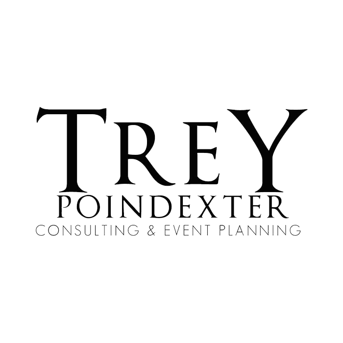 TREY POINDEXTER CONSULTING & EVENT PLANNING