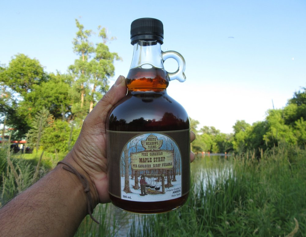 Canada No 1 Maple Syrup
