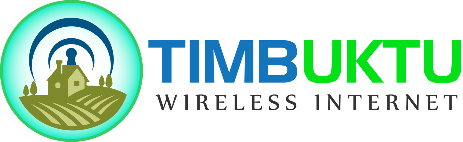 Timbuktu Wireless Internet