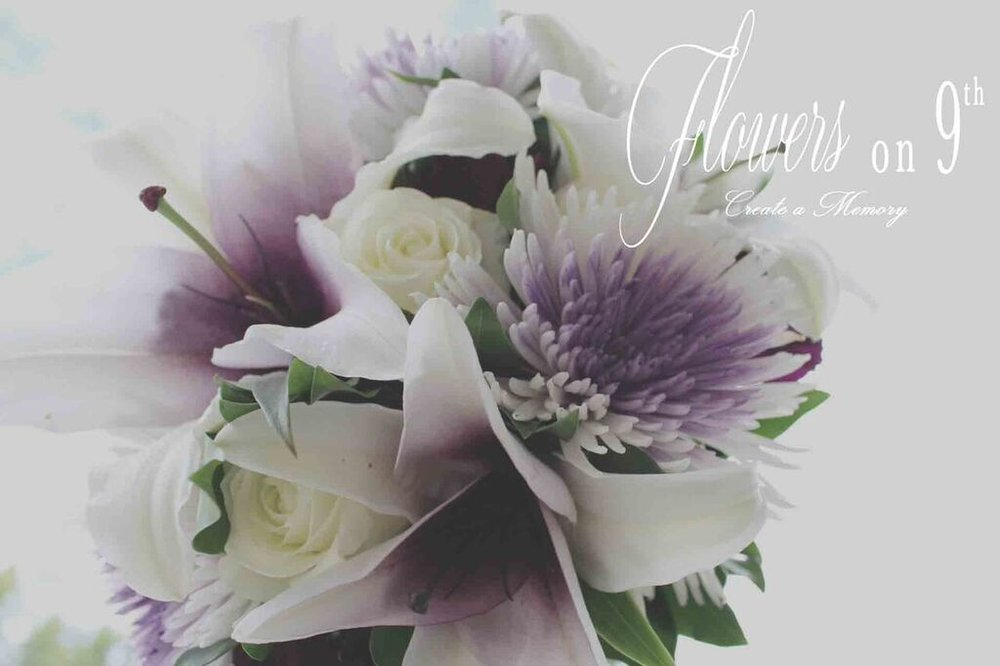 I loved my flowers! Thanks again, you did an awesome job.   — Jaime Marthaller