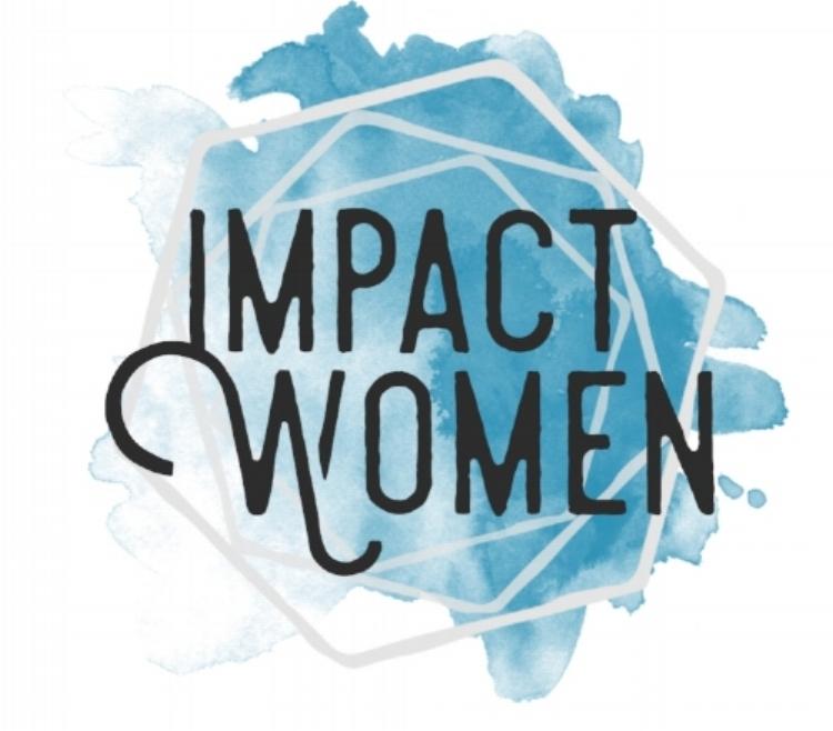 Impact Women Logo Design