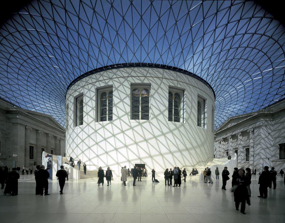 The British Museum -