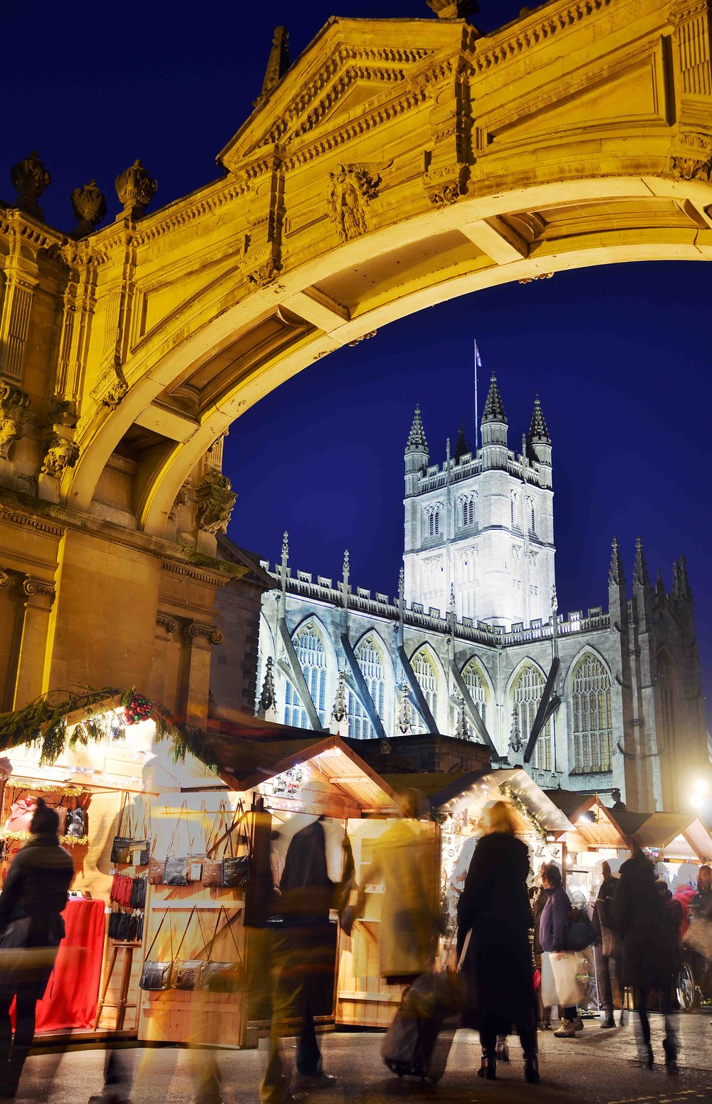 Visit Bath → - A blog article for Visit Bath