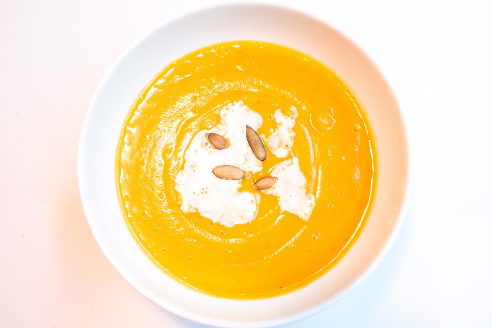 Pumpkin Soup_3
