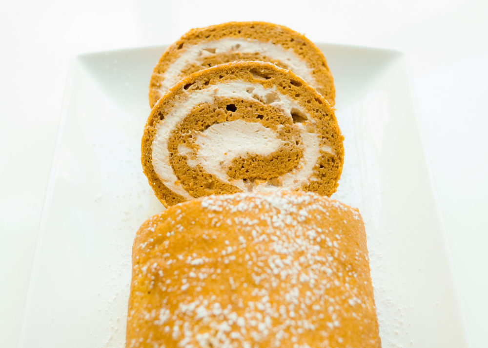 Pumpkin Roll Cake_3