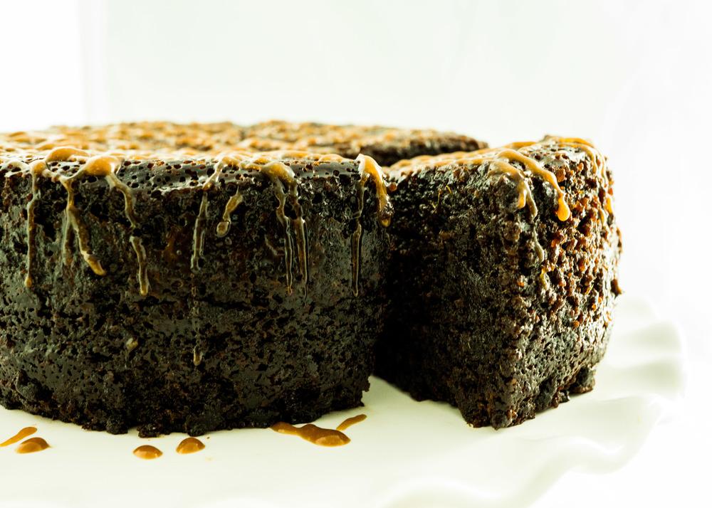 Ginger Cake_2