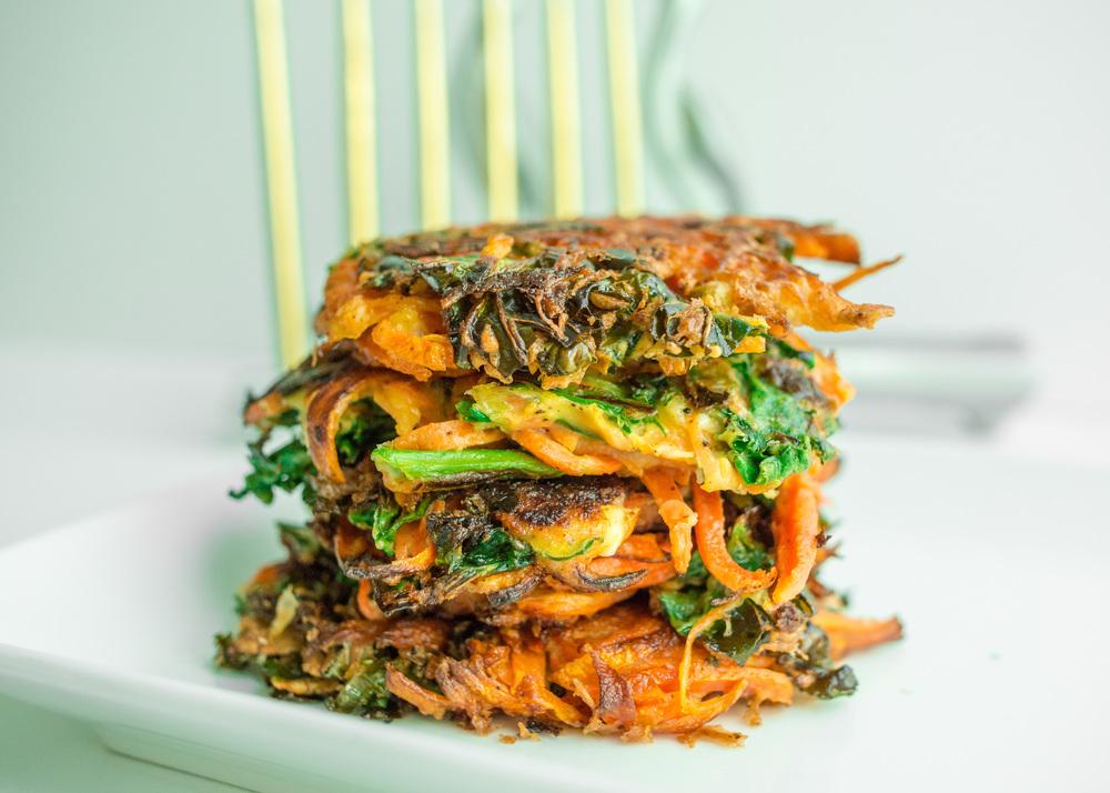 Kale Carrot Latke_3-01270