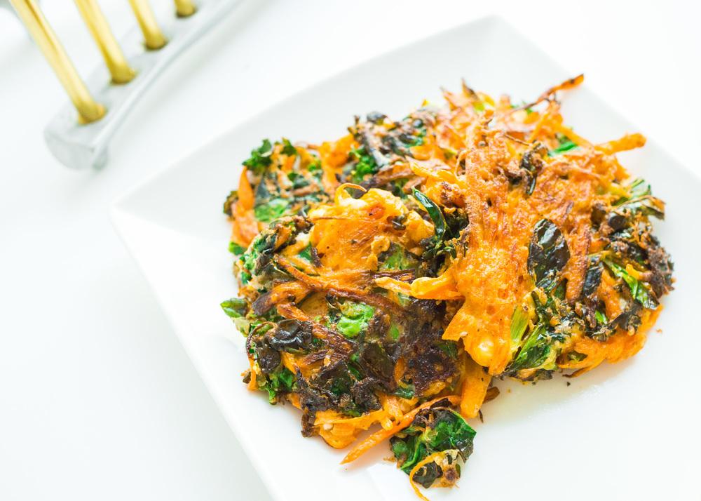 Kale Carrot Latke_4-01276