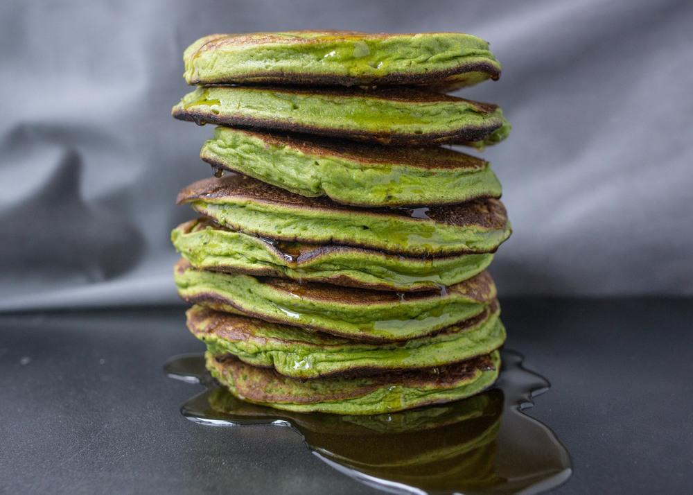 Plantain Pancakes_2