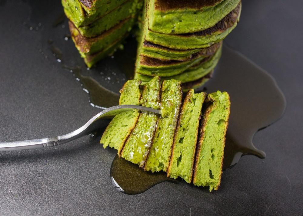 Plantain Pancakes_3