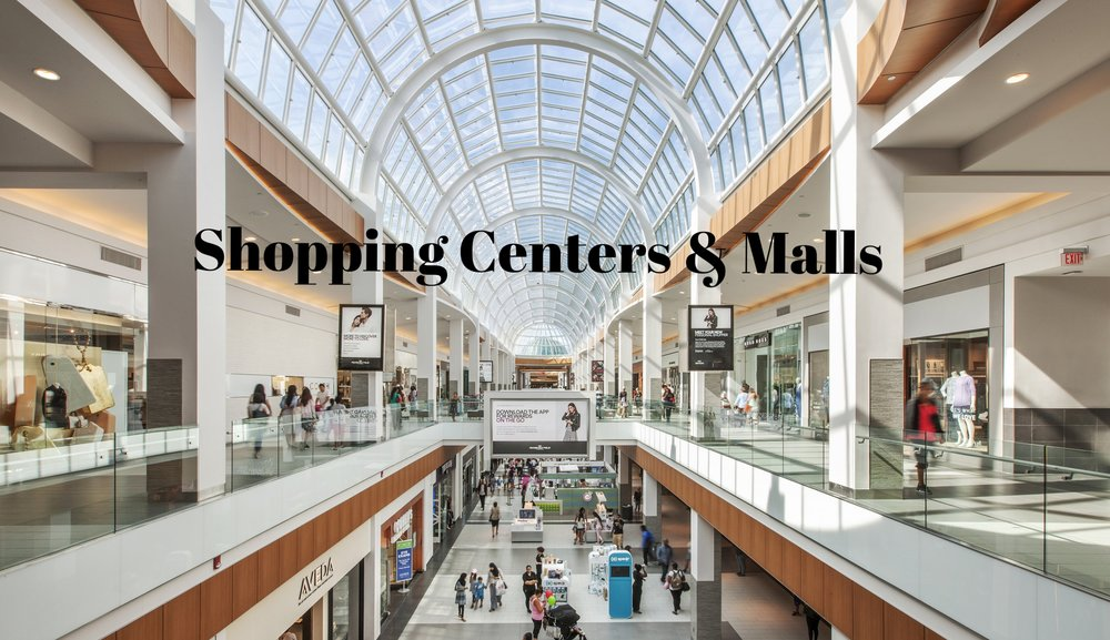 Shopping centers and malls are great locations to teach social skills, life skills, money math, and other aspects of independent life.