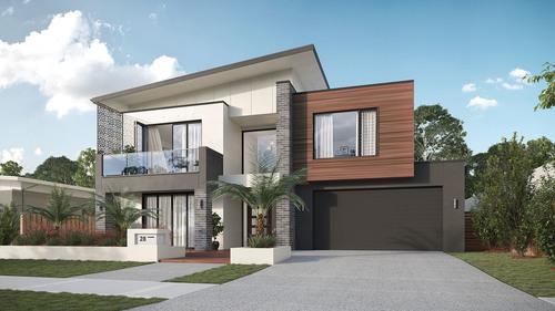 Residential 3D Renders — rdvis Creative Studio | 3D Rendering ...