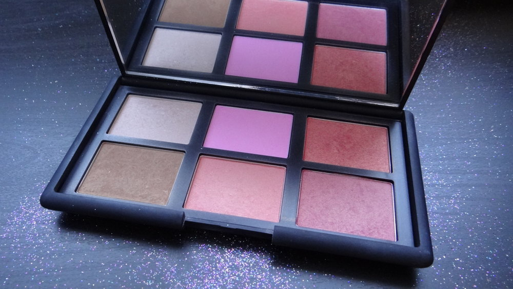 Artistry by Jacquie - Top 5 Cruelty-Free Products: Makeup Edition, #1: Nars Blushes