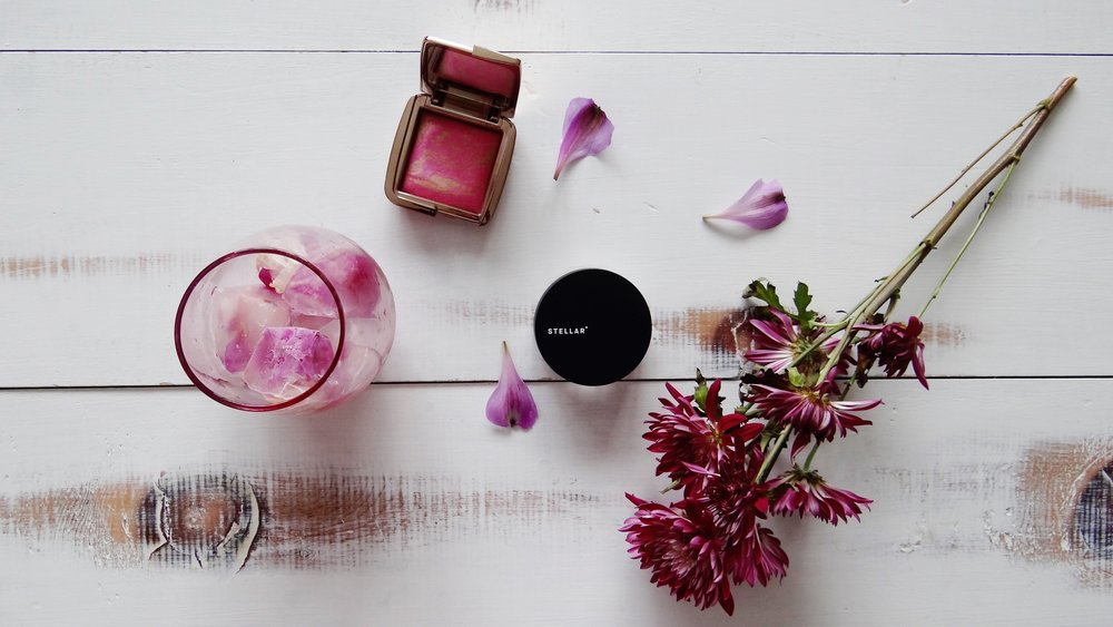 Minimalist & Cruelty-Free Makeup Routine - Stellar Cosmetics & Hourglass Cosmetics