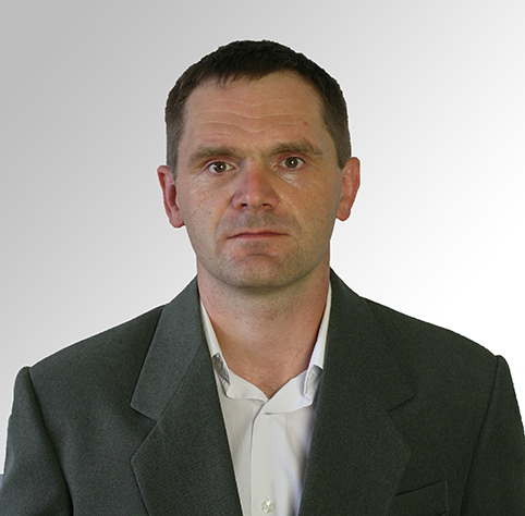 Volodymyr Kozak - Chief Science Officer