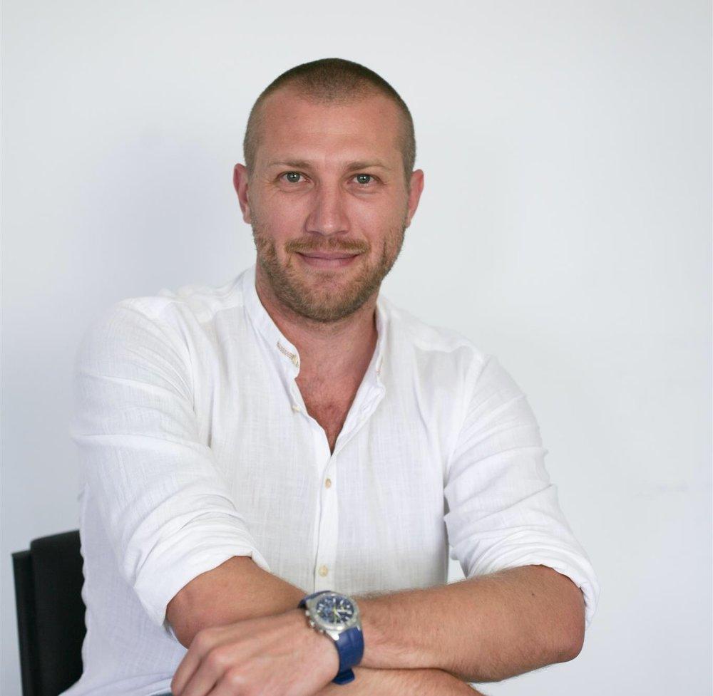 Oleksandr Grachov - Director of Regulatory Affairs